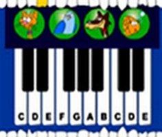Hayvan Piyanosu